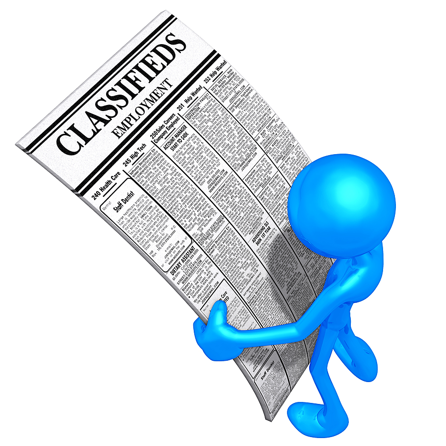 Reading_Employment_Classifieds